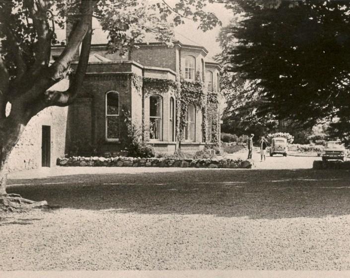 Avoca School - founded in 1891